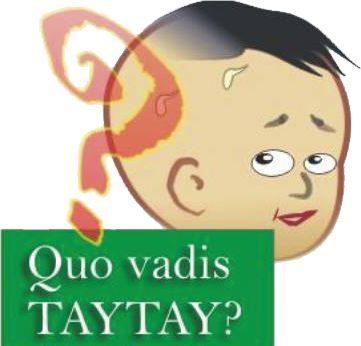 Taytay ni Juan