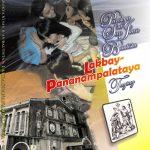 Lakbay Pananampalataya book