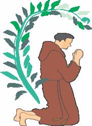 Francisco de Santa Maria: Batang Padre sa Taytay